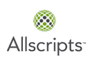 Allscripts EHR Transcription